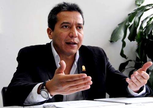 William Ojeda