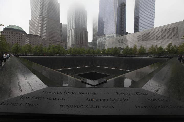 Zona Cero World Trade Center Nueva York