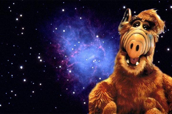 Alf regresa a la TV - Directv