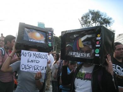 México Telecomunicaciones