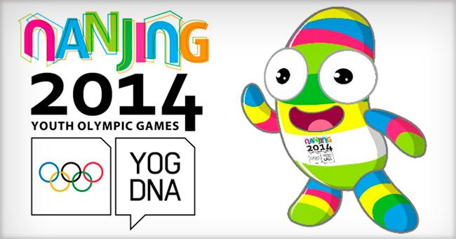 Olimpiadas de la Juventud Nanjing 2014