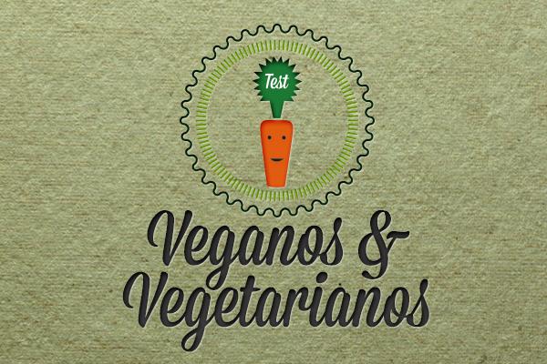 Veganismo y vegetarianismo