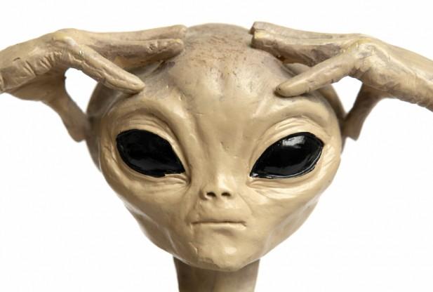 Contaminación espacial podría detectar civilizaciones alienígenas