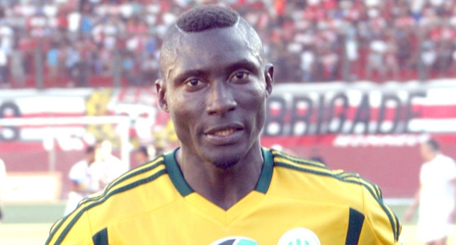 Albert Ebossé jugador de la liga argelina asesinado
