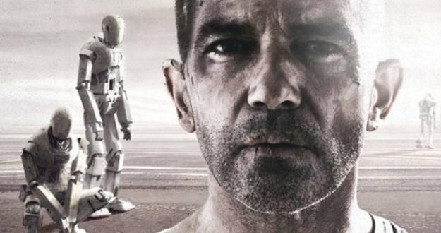 Antonio Banderas: Poster de película