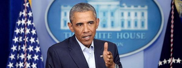 Barack Obama habla sobre Ucrania
