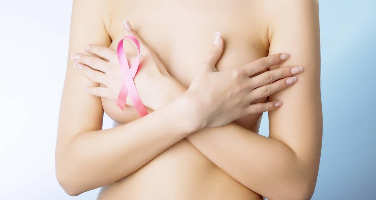 nueva mutación que aumenta riesgo de padecer cáncer de mama