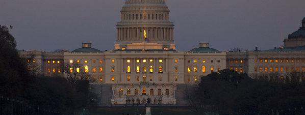 Casa Blanco de los Estados Unidos