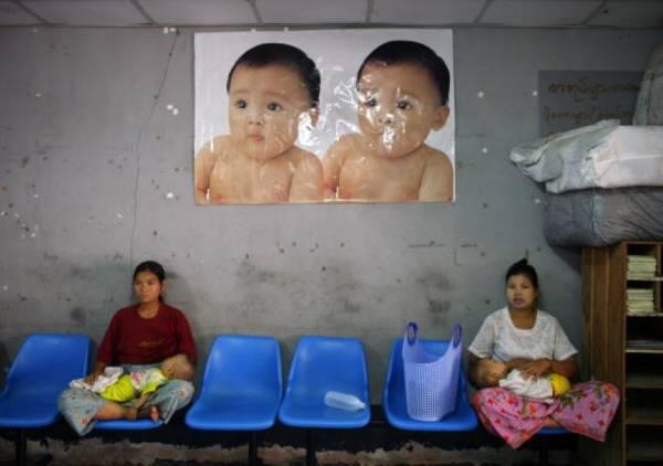 Japonés padre de 15 bebés
