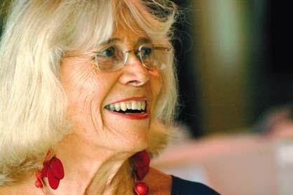Marta Harnecker