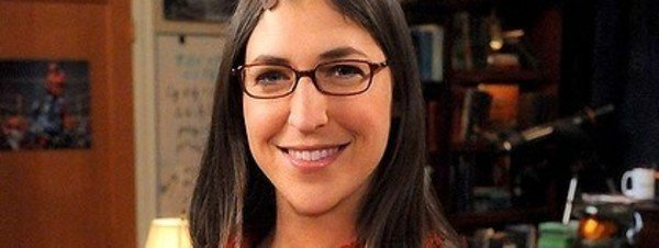 Mayim Bialik: Amy de The Big Bang Theory
