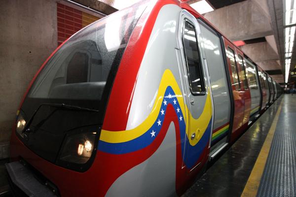 Metro de CCS