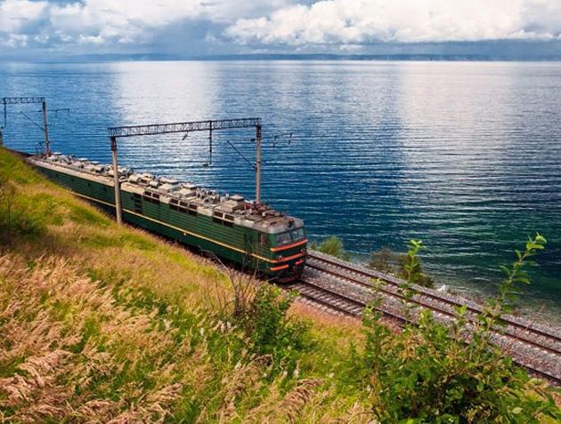 La propuesta de un viaje en transiberiano por Rusia