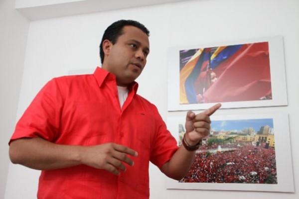 Andrés Eloy Mendez