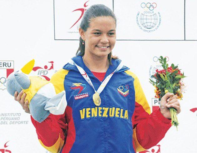 Suramericanos de la Juventud 2013