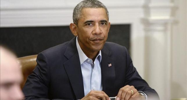 Barack Obama entrevista NBC