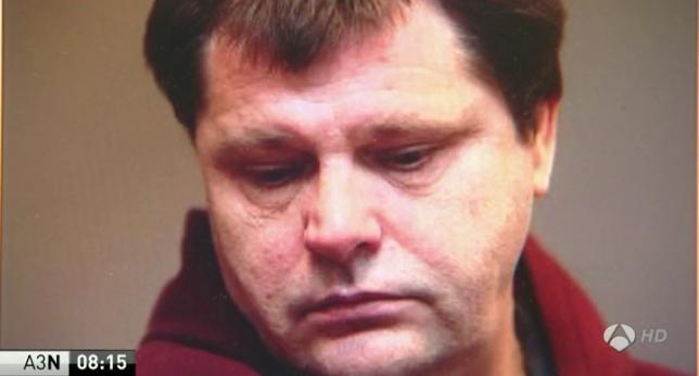 Frank Van Den Bleeken preso belga que podrá suicidarse de manera asistida