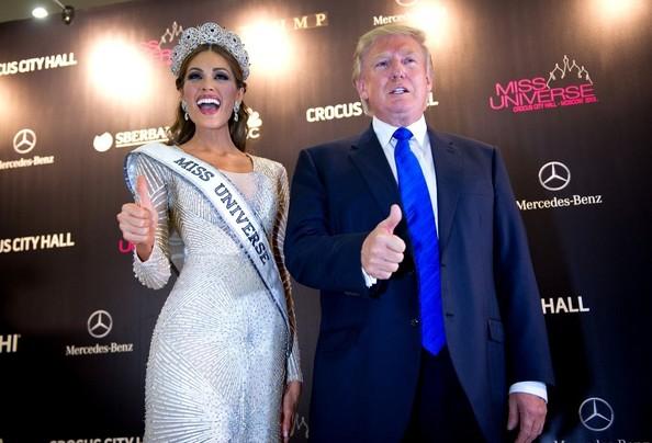 El Miss Universo será en enero del 2015