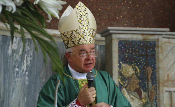 Sacerdote Josef-Wesolowski