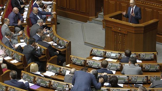 Rada Ucraniana