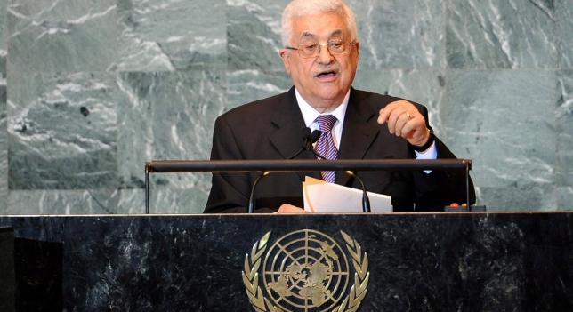 Mahmud-Abbás discurso ONU