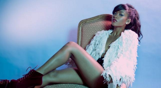 Simone Battle, cantante fallecida