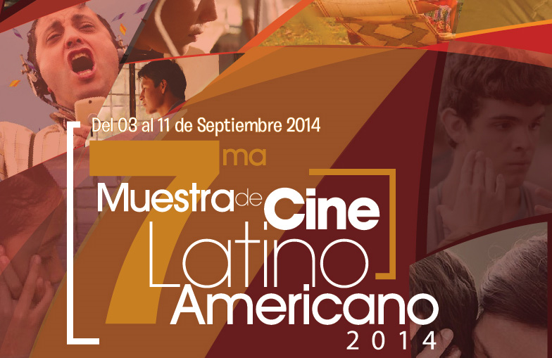 Séptima Muestra de Cine Latinoamericano