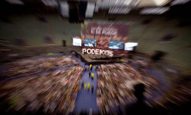 Asamblea General de Podemos