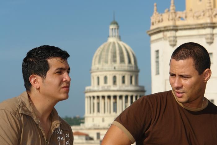 Agrupación Cubana Buena Fe
