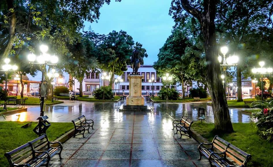 Guanare Capital Espiritual De Venezuela Celebra 426 A Os