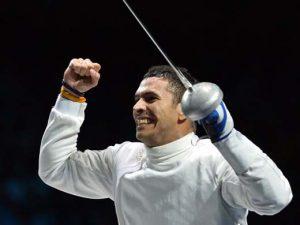 Rubén Limardo