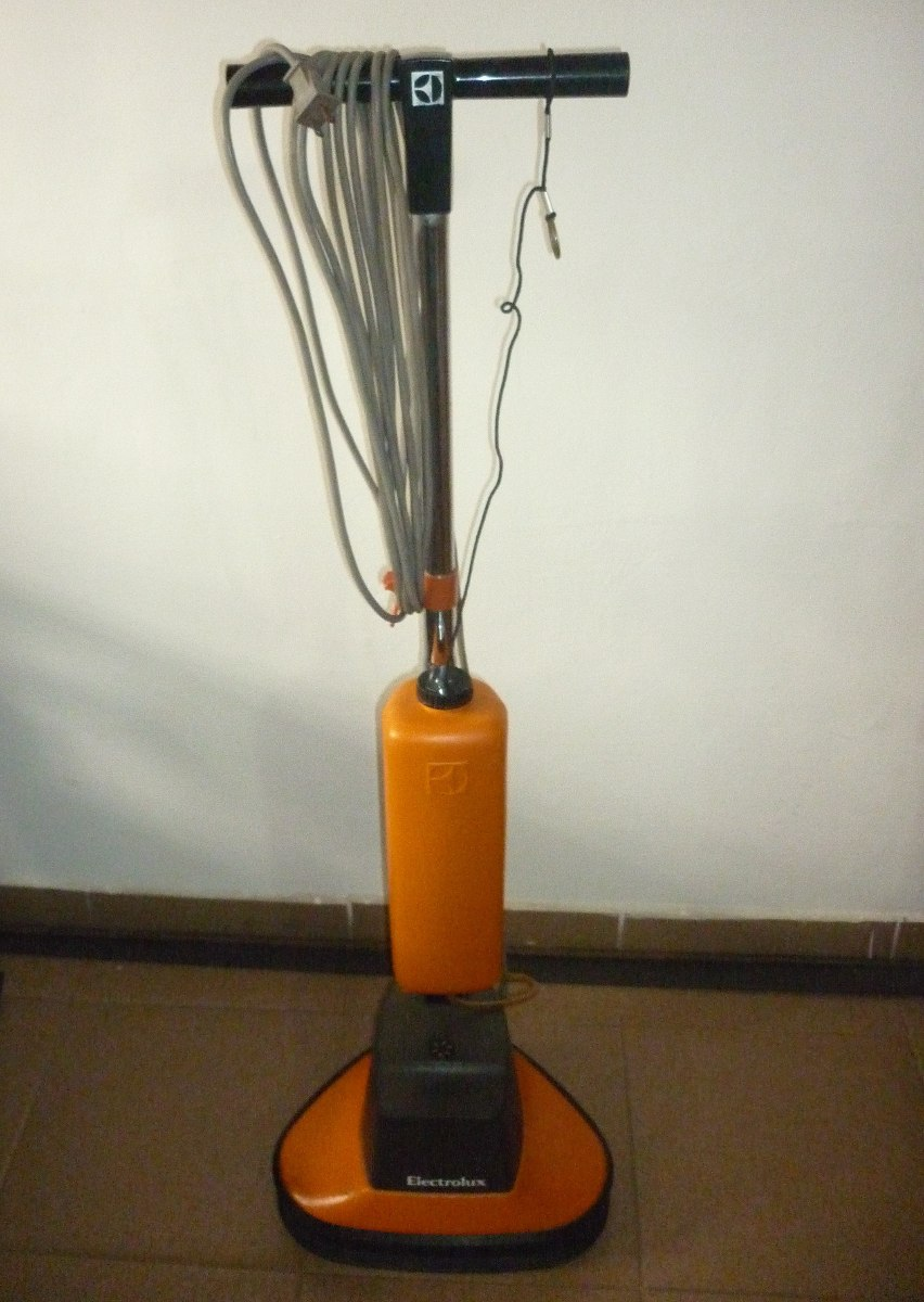 pulidora electrolux