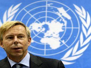 Funcionario ONU denuncia abusos sexuales tropas de paz