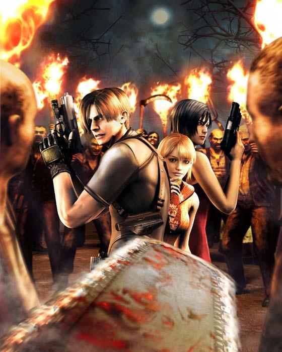 los-100-mejores-juegos-de-nintendo-Resident-Evill-4