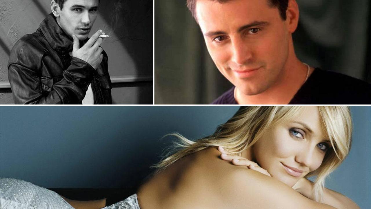 Actores De Series Pornos actores habían trabajado en la industria porno antes de