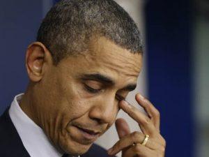 """Barack Obama, sobre la masacre en Virginia: """"Se me rompe el corazón"""""""