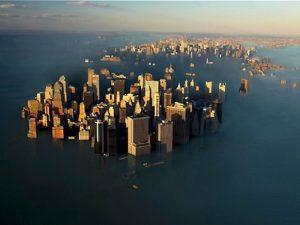 Este miércoles, expertos de la Agencia Espacial Estadounidense (NASA), alertaron que los niveles del mar seguirán aumentando en los próximos años. La agencia explicó que el aumento del mar ha aumentado 23 centímetros desde 1880 a 2013, y sus resultados pueden ser más devastadores.