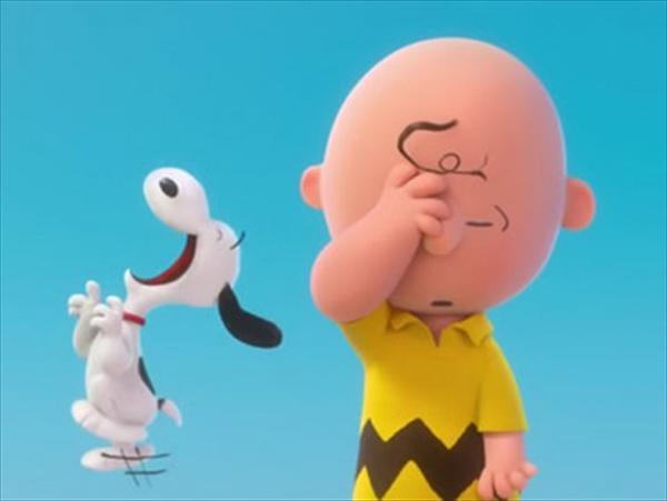 Snoopy y Charlie Brown están de regreso en nuevo tráiler de \'The ...