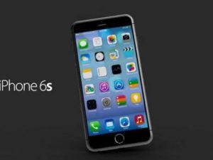 ralentización de los Iphone