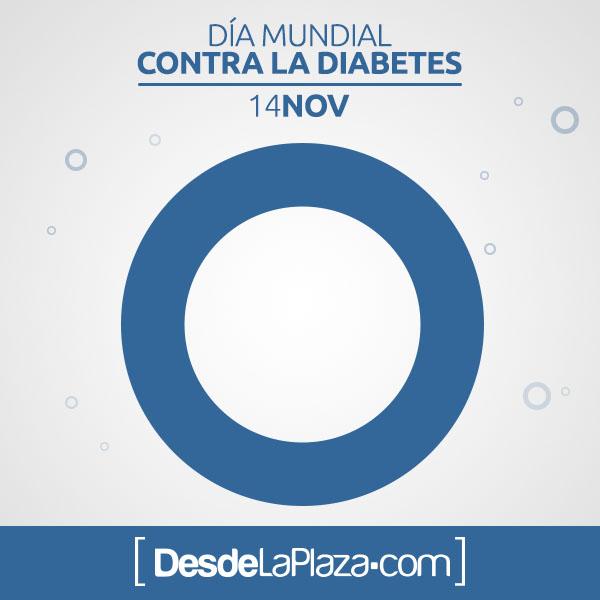 D a mundial contra la diabetes act a para cambiar tu vida hoy - Alimentos contra diabetes ...