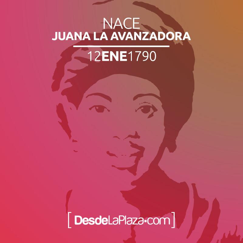 Juana-Ramírez-La-Avanzadora