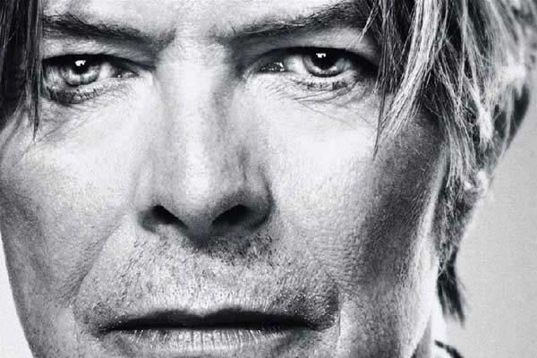 Diez Frases Célebres De David Bowie