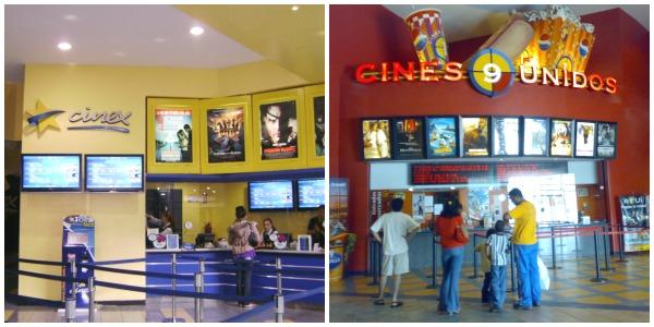 Salas de cine no cuentan con funciones programadas en sus - Cartelera de cine artesiete las terrazas ...