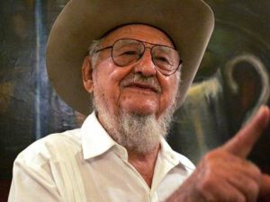 Ramón Castro