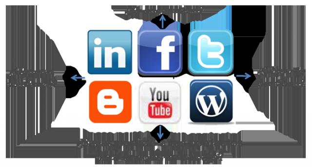 Personas Usan Internet Y Redes Sociales Para Buscar Empleo