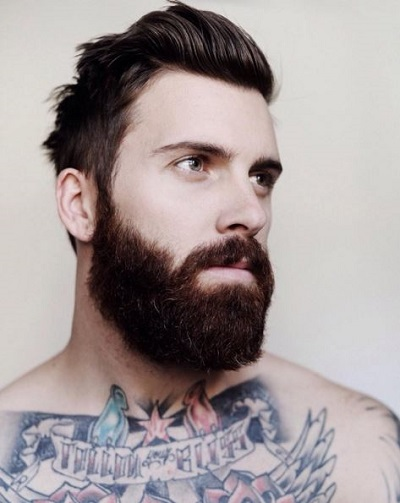 No Shave November (1)
