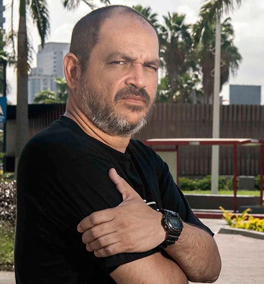 Oscar Sotillo