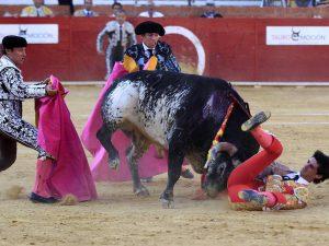 muerte de Víctor Barrio