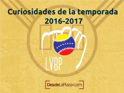 temporada 2016-2017 de la LVBP