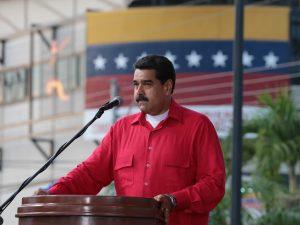 Presidente Maduro asistirá al XXIII Congreso Mundial de Energía